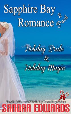Sapphire Bay Romance 2-Pack